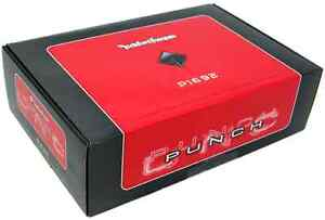 ROCKFORD FOSGATE P1692 PUNCH 6