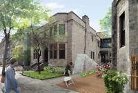 LE LIVART --Studios d'artiste à louer - Artist studios for rent