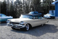 1957 Mercury Montclair - Classic Car