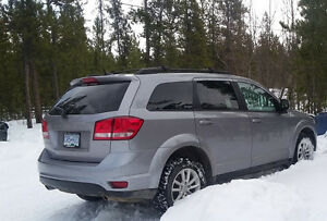 2015 Dodge Journey SXT SUV, Crossover