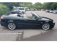 saab 93 convertible 2litre turbo