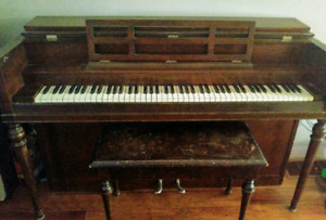 Piano for sale or trade
