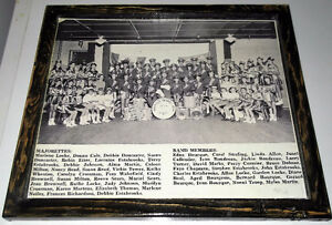 Historic pics of people & organizations of Sackville,NB