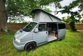 Campervan / Motorhome for rent Norfolk