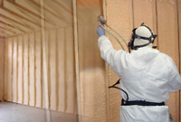 Spray Foam Insulation Specialists - Certified