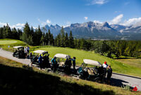 Canmore Charity Golf Classic
