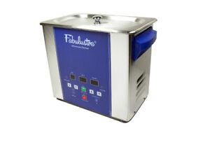 DENTAL EQUIPMENT - ULTRASONIC CLEANER #23.642