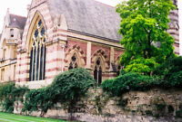 OXFORD CHURCHMUSIC SINGING VACATION IN ENGLAND