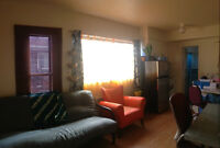 Sublet Zen Studio all included /Sous Location Studio/ 2MONTHS