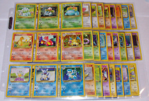 Wanted: Older Pokemon Holo Cards! For Childrens collection! ISO!