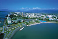 CAIRNS STYLE 4 Nights !!!