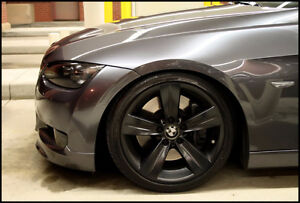 BMW 335I Staggered 18'' Style 189 Mags