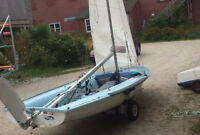 470 sailboat for sale