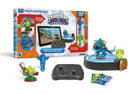 Skylanders Trap Team for Ipad