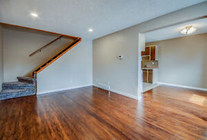 Renovated 2 Bedroom Townhouse in Mayland Heights! Available imme