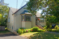 2265 McNeill Ave, Oak Bay, Modern Updates