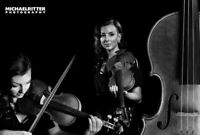 Violinist for Weddings & Special Events