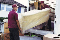Professional Movers __________647-405-2007____Call for Prices