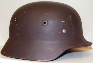 PRICE REDUCED German Helmet