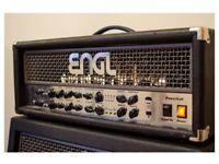 ENGL Powerball V1 head + 4x12 cab