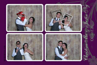 Photobooth for Hire - Wedding and Corporate Events
