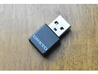 Onkyo USB Wireless LAN Adapter UWF-1