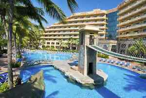 Paradise Village-1&2 Bdrm from $999/wk Jan to April 2017