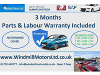 2010/10 FORD S-MAX 2.0 TDCI TITANIUM AUTOMATIC 5DR - 7 SEATER - MUST BE SEEN!