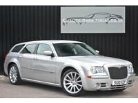2010 Chrysler 300C 3.0 CRD V6 Diesel SRT Design Estate Touring