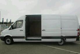 Man & Van Removals - Reliable & Trustworthy