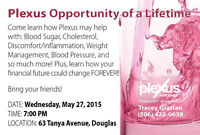 Plexus Worldwide - Get healthy with Plexus!