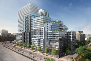 █ TIME AND SPACE SOUTH TOWERS -  UNITS AVAILABLE 金牌VIP █