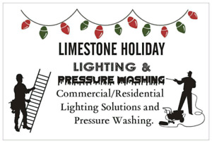 Free holiday lighting displays quote