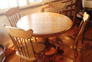 Your dining room solution!