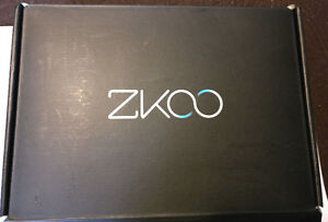 ZKOO - The World's Most Advanced Gesture Tracking Camera