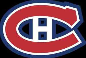 **Montreal Canadiens @ Toronto Maple Leafs Tickets February 25**