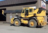 P&H Omega 20 Ton Crane