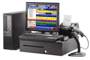 POS or cash register for Pizza Shop at VERY LOW PRICE FOR FALL!!