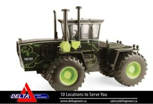 NEW 1:16 SCALE MODEL STEIGER PANTHER TRACTOR