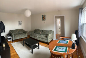 4 Month Summer Sublet Halifax (May-August 31)