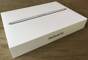 "MacBook Pro 15"" brand new/sealed. Save $800+"