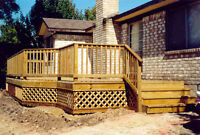 AFFORDABLE DECARLO CONSTRUCTION 705 75051-35