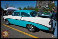 1956 Chevrolet Price Drop-I don't want to pay for winter storage