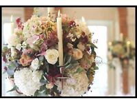 Stunning Florist in Brentwood, specializing in Weddings and Events