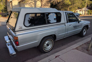 Looking for parts for 84-88 toyota pickup