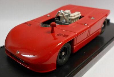 Best 1/43 Scale Metal Model - 9031 PORSCHE 908/3 PROVA