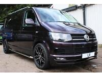 2015 VW Transporter T6 T30 TDI 140PS DSG P/V HIGHLINE BMT Sportline Pack