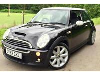 Mini Cooper S 1600**Wow Just 67,800 Miles With FSH!**