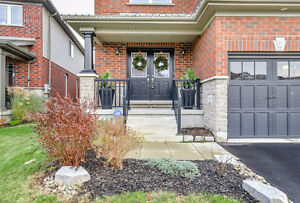BEAUTIFUL GUELPH HOME! Kitchener / Waterloo Kitchener Area image 3