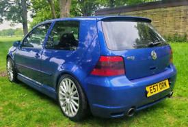 Golf mk4 r32